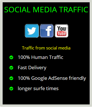 Buy Usa Traffic | USA State Targeted Website Traffic
